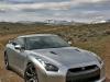 Nissan GT-R Above Reno
