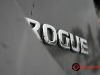 Nissan Rogue Badge Hide-n-Go-Seek
