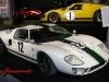 Shelby GT40S
