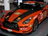 Stillen Nissan GT-R Targa Racecar