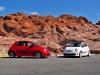 Fiat 500 Abarths