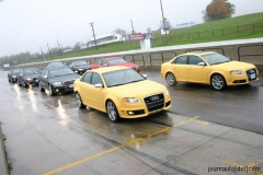 Audi Mosport Track Day