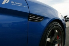 Hyundai Performance Parts