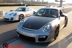 Porsche Sport Driving School USA