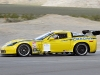 Ron Fellows Cragar Corvette