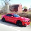 2015 Ford Mustang GT - Shaun Keenan 2014
