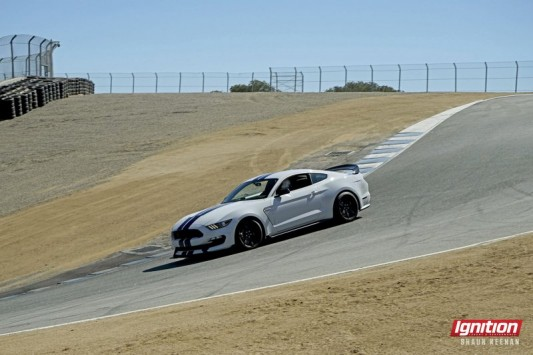2016 Ford Mustang Shelby GT350R | Shaun Keenan for Ignition