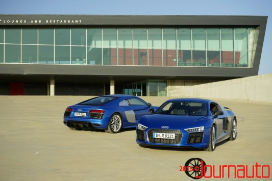 2017 Audi R8 V10 Plus | Shaun Keenan for Ignition Mag