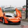 2015 McLaren 650S Spider| Shaun Keenan